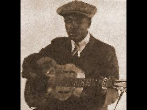 Blind Boy Fuller-Red's Got the Piccolo Blues