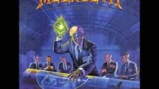 Megadeth-Hangar 18(Studio Version)