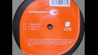 BRS - Spring Dom
