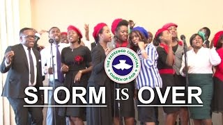 RCCG Dubai National Choir Ministration_ STORM IS OVER