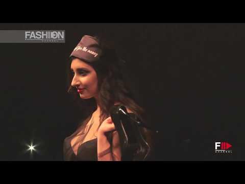DALBONDATRA Odessa Fashion Week 2016 by Fashion Channel