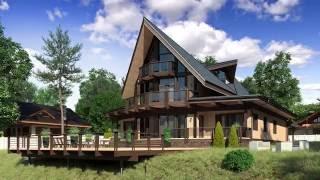 Этапы строительства деревянного дома. Важные этапы строительства дома. Строительство дома из бруса.