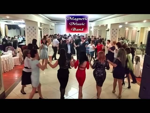 Formatia Magnetic - Formatii nunta bucuresti,formatii de nunta.formatie nunta