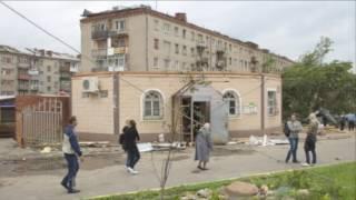 Подмосковный торнадо срывал крыши с пятиэтажек(, 2016-09-24T10:54:58.000Z)