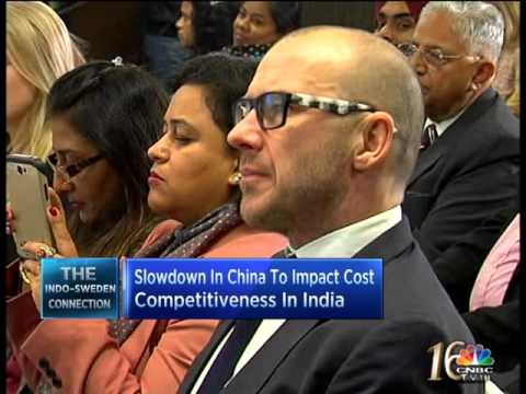 Are Swedish companies in India really doing well?