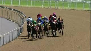 Vidéo de la course PMU PRIX TRACK & BALL GAMING