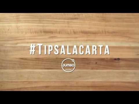 Tips a la Carta - ¿Cómo asar un ajo en papel aluminio?
