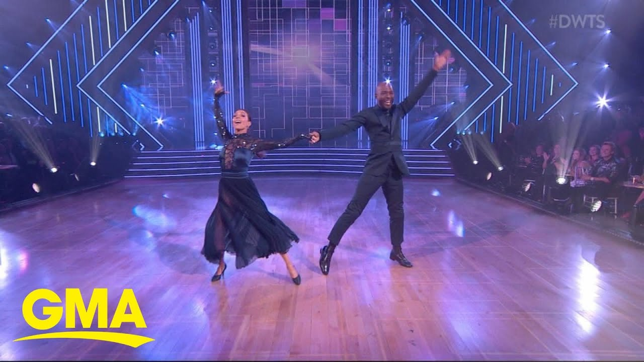 Dancing With the Stars Recap: Did the Right Dancer Leave on ...