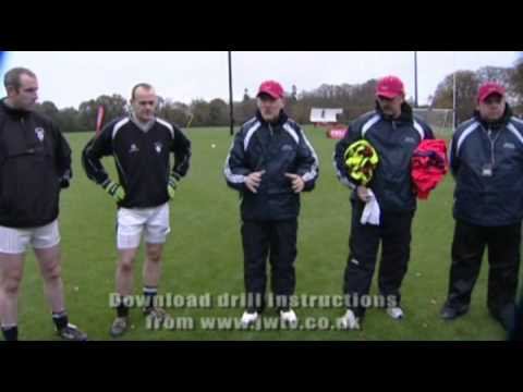 Gaelic Games coaching with Mickey Harte & Brian Cody (Part 2)