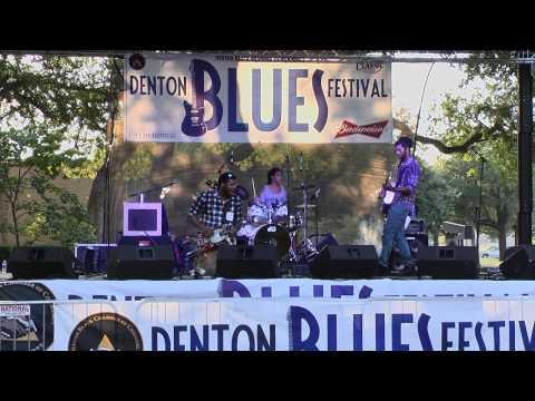 HOMEMADE JAMZ BAND  2014 BLUES FESTIVAL NIGHT 2 1