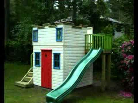 how to play to build a home