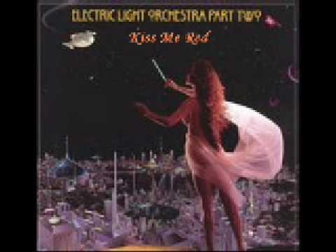 ELO Part II - Kiss Me Red