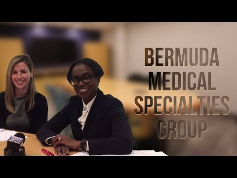 Bermuda Medical Specialties Group, February 15 2018