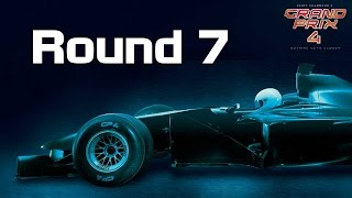 Grand Prix 4 Live Championship - Round 7: Monaco