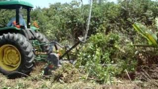 HIMEV - Trituração de capoeira / Igarapé Açú Pará linha-TRITUCAP Urbano ...