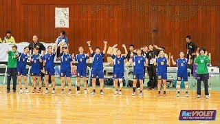 茨城国体・ハンドボール成年女子1回戦 三重 vs 東京|2019/10/03