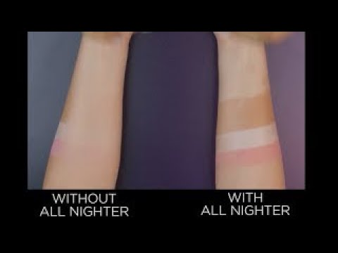 The Power of All Nighter Makeup Setting Spray | Urban Decay