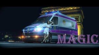 MAGIC - Скорая помощь (премьера клипа, 2016)