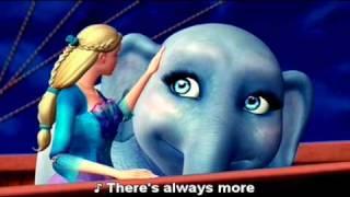 Barbie As The Island Princess SING-A-LONG