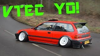 Best Of Honda VTEC!! Ep2