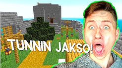 KREIVIN KARTANO! | Minecraft Survival | 8