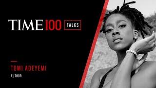 Tomi Adeyemi | TIME100 Talks