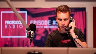 Protocol Radio #313 by Nicky Romero (#PRR313)