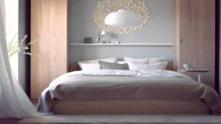 غرف نوم ايكيا 2015 Ikea Sleeping Rooms 2015