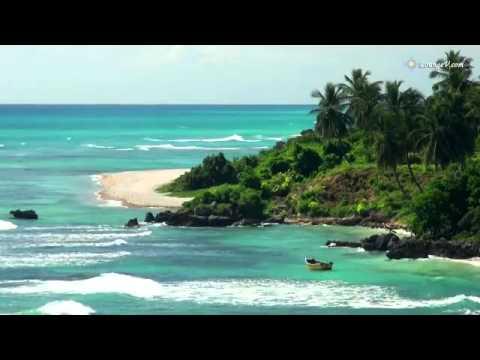 Natural Environments (5 min.)