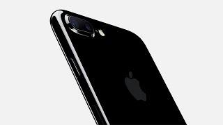 Дизайн iPhone 7 (на русском)