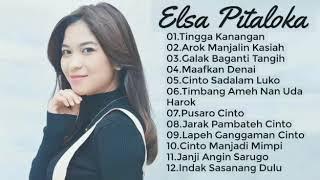 ELSA PITALOKA Full Album   The Best Of Elsa Pitaloka  Lagu Minang Terbaru & Terpopuler 2018