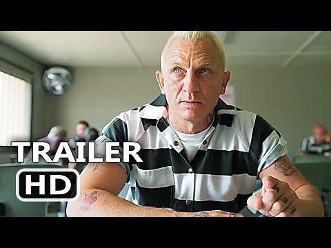 LOGAN LUCKY First Official Clip (2017) Daniel Craig, Channing Tatum Comedy Movie HD
