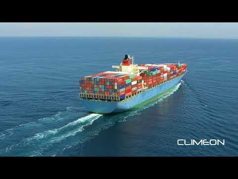 Climeon's clean energy and the maritime industry