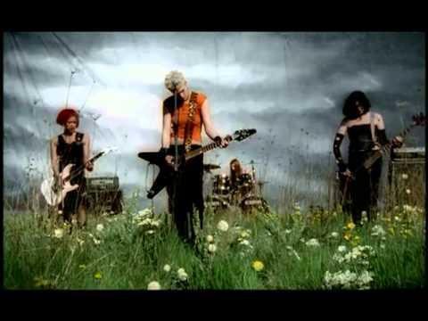 Kittie Charlotte Official Music Video
