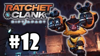 ZOMBEJA & KIT | Ratchet & Clank: Rift Apart osa 12