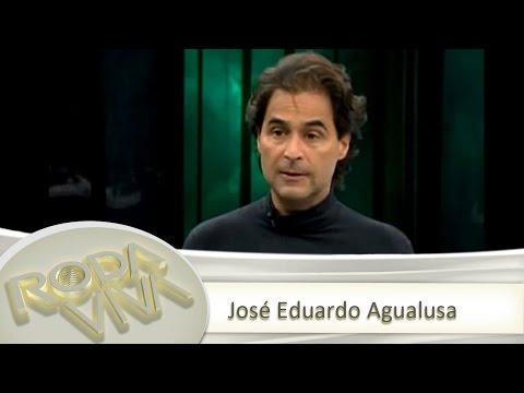 José Eduardo Agualusa - 04/07/2011