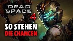 Die wahren Gründe, warum Dead Space 4 niemals erscheinen wird!