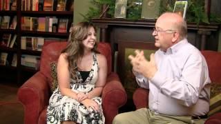 Jackie K Cooper Interview