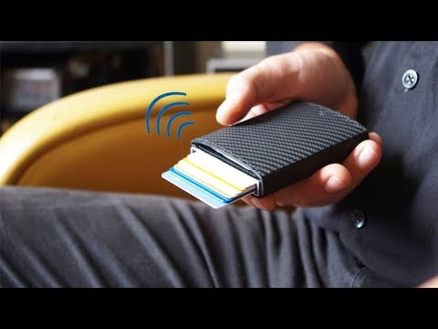 top-5-best-smart-wallets-on-amazon-2018