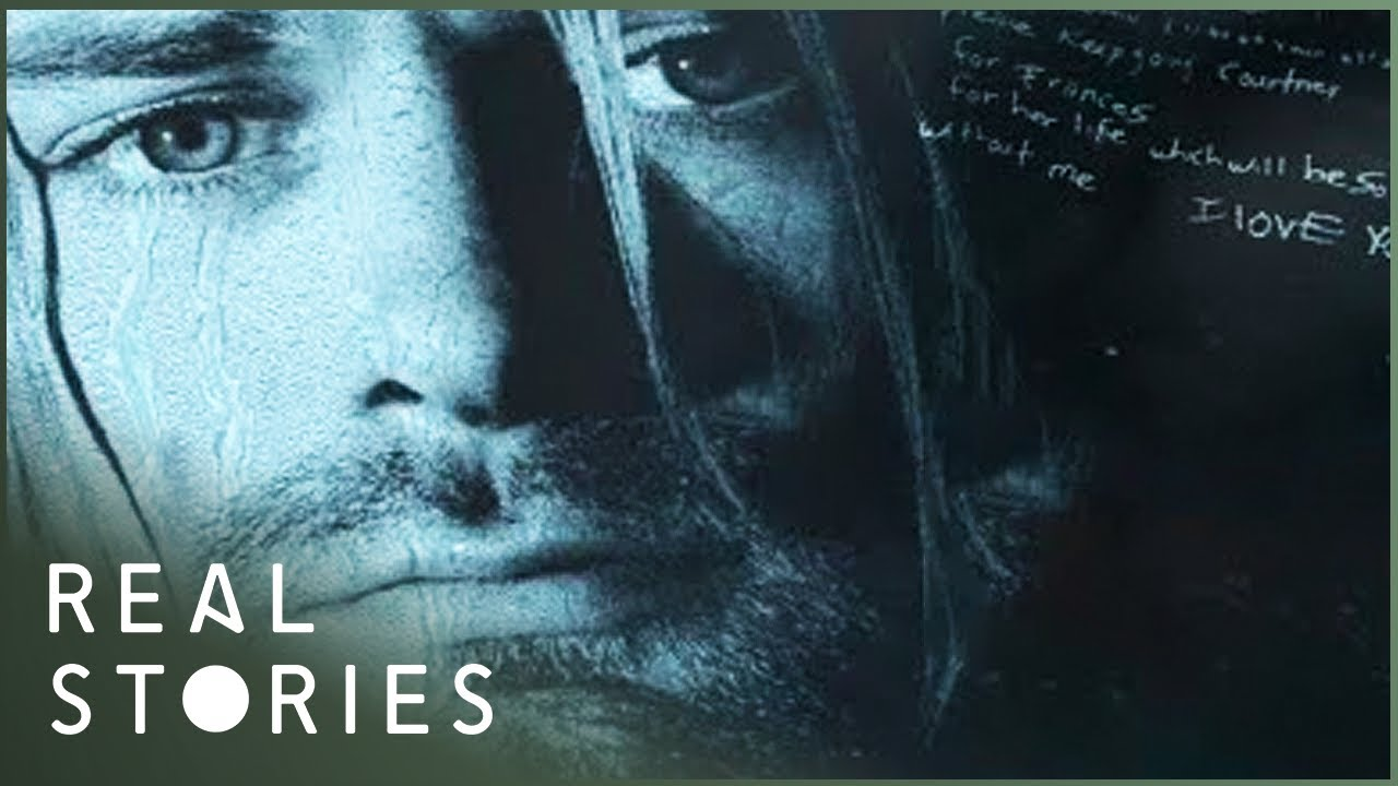 The Death of Kurt Cobain: Not As It Seems? (Investigative Documentary) | Real Stories