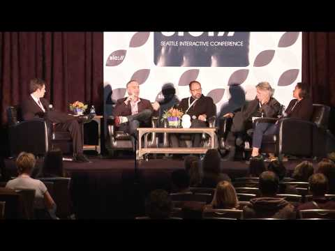 Has Video Killed the Television Star? - Seattle Interactive Conference 2012