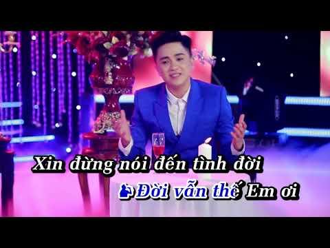 Lk Tình Đời & Phận Tơ Tằm Karaoke | Karaoke Ngọc Hân