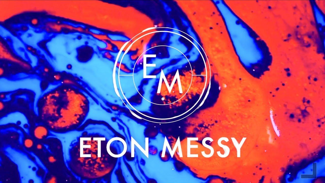 Donny Rotten - Falling In Love [Eton Messy Records]