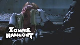 Maniac Cop 3: Badge of Silence - Zombie Clip 2/9 A Shocking Encounter (1993) Zombie Hangout