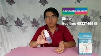 Bình sữa Dr Brown: Van chống sặc độc quyền, phổ biến nhất tại USA|BabyReview.vn