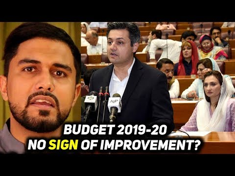 Budget 2019-20 Pakistan Explained -  How Much Income Tax? - The Wide Side