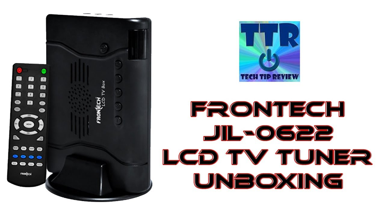 FRONTECH TV TUNER CARD WINDOWS XP DRIVER DOWNLOAD