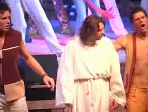 Jesus Christ Superstar - 9 - Simon Zealotes