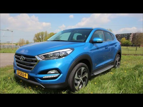 hyundai tucson 2016 ara blue youtube. Black Bedroom Furniture Sets. Home Design Ideas