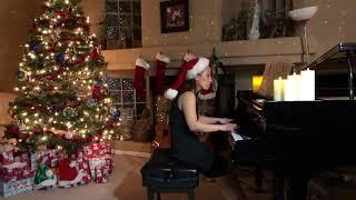 Bài thánh ca buồn ( A Sad Christmas Hymn) Nguyễn Vũ piano cover